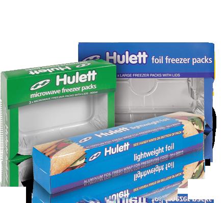 Hulett products